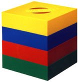 Lego Toy Storage and Sorter Box