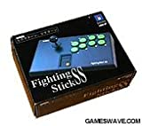 Hori Fighting Stick SS (Japanese Import)