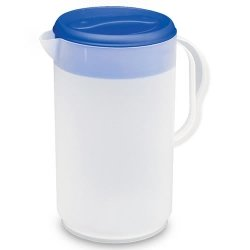 Sterilite 1 gal Twist & Pour Pitcher (Plastic Beverage Pitcher compare prices)