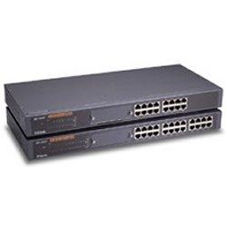 D-Link DES 1016R+ Commutateur 16 Ports