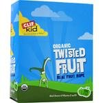 Organic Twisted Fruit for Kids