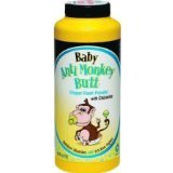 Anti Monkey Butt 00030 Baby Anti-Monkey Butt (Pack of 3)