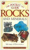 img - for The Pocket Guide to Rocks and Minerals book / textbook / text book