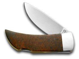 Boker Tree Brand Dinosaur Bone Lockback Pocket Knife Knives