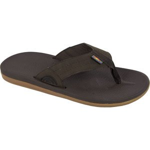 buy cheap kids rainbow sandals kidcapes sandals dark brown 13 1