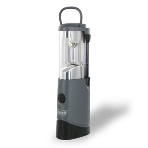 Coleman 3AA MicroPacker LED Lantern from COLEMAN