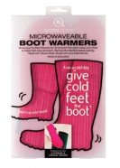 Aroma Home Boot Warmers – Pink