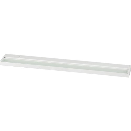 Progress Lighting P7013-30 Under Cabinet 24-Inch Led 3000K, White