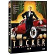Tucker: The Man And His Dream (1988) Region 1,2,3,4,5,6 Compatible DVD. Starring Jeff Bridges, Joan Allen, Martin Landau, Christian Slater... Directed by Francis Ford Coppola.