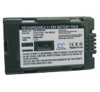 Battery for Panasonic AG-DVC15, CGR-D28A/1B, CGR-D28SE/1B, CGR-D320A/1B, CGR-D320E/1B, NVDA1B, NV-DA1B, NV-DS12B, NV-DS15, NV-DS150B, NV-DS3, NV-DS33, NV-DS55, NV-DS77B, NV-DS8, NV-DS99, NV-EX1B, NVEX3, NV-EX3, PV-BP8, PV-DV100, PV-DV100K, PV-DV200, PV-D