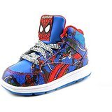 Reebok Spiderman Villains Infant's Shoes Size07 US Infants (Color: Blue, Tamaño: 7 M US Toddler)