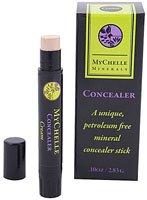 MyChelle Dermaceuticals Concealer Cream, .10-Ounce Box from MyChelle Dermaceuticals