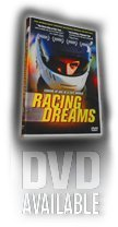 Racing Dreams [Blu-ray]