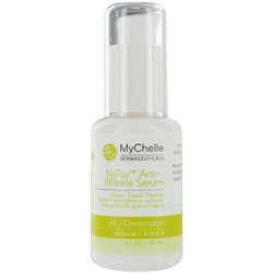 MyChelle by : NOTOX ANTI-WRINKLE SERUM (ALL/COMBINATION) SERUM STEP 3 - /1 OZ by MyChelle