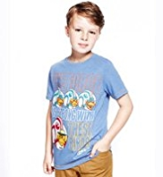 Angry Birds™ & Star Wars™ Force T-Shirt