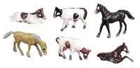 N Animal Set - Buy N Animal Set - Purchase N Animal Set (Bachmann Industries, Toys & Games,Categories,Play Vehicles,Trains & Railway Sets)