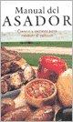 img - for Manual Del Asador book / textbook / text book