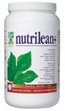 nutrilean+ Meal Replacement Shake For Weight Loss -Chocolate (973g) 15 Servings Brand: Genuine Health