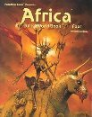 Rifts World Book 4: Africa (0916211584) by Siembieda, Kevin