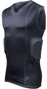 Stromgren 1228HTPRO Men's Padded Protective Flex Pad Top (call 1-800-234-2775 to order)