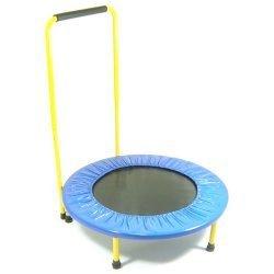 Trampoline - Kids Exercise Equipment
