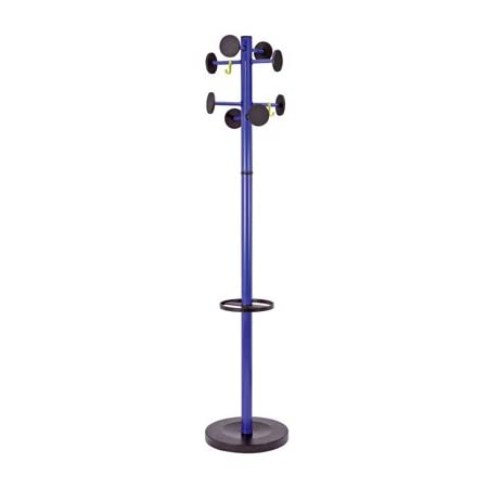 Blue Stan Coat Hat Umbrella Stand