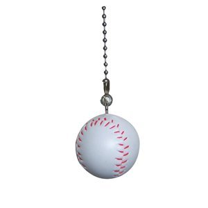 Harbor Breeze Baseball Shape Pull Chain Ceiling Fan Pull Chains Amazon Com