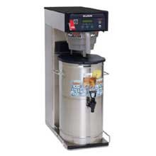 Bunn O Matic ITCB-DV Infusion Series Tea and Coffee Brewer, 10.12 x 23.22 x 34.04 inch -- 1 each.