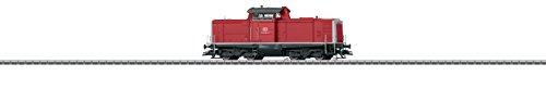 Mrklin-37007-Diesellok-BR-212-DB-AG-Schienenfahrzeuge