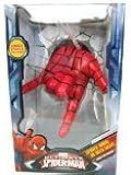 Marvel Ultimate Spiderman Spidey Hand 3d Deco Light