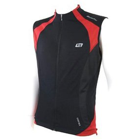 Buy Low Price Bellwether Men's Sol-Air Jersey, Medium, Black (B0055LYZFA)
