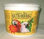 Cheap Lafeber Company Macaw and Cockatoo Nutri-Berries – 656336 (B001CCJOCA)