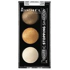 Rimmel Glam Eyes Traffic Stopping Trio Eyeshadow (Over The Limit 001)