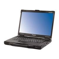 Panasonic Toughbook 52 Notebook (Panasonic Laptop Toughbook Xp compare prices)