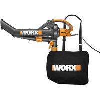 Worx Electric Blower And Vac - As Seen On Tv