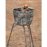 Big Game Treestands The Adrenaline Blind (Treestand not included)