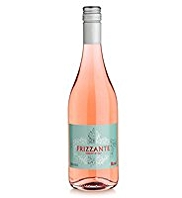 Vino Frizzante Rosé NV - Case of 6