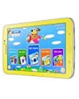 Tablette tactile Samsung Galaxy Tab 3 Kids 7""