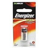 Energizer A544BPZ Zero Mercury Battery - 1 Pack