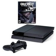 Playstation 4 Call of Duty Bundle