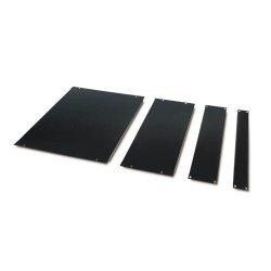 Blanking Panel Kit - 1U 2U 4U &8U Black