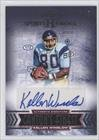 Kellen Winslow #5 25 San Diego Chargers (Trading Card) 2013 Leaf Sports Heroes... by Leaf Sports Heroes