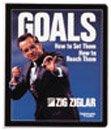 Goals - Set goals...and reach them! (Unabridged)