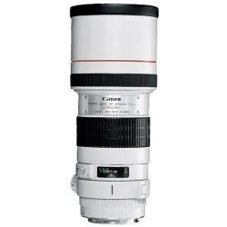 Canon EF 300mm f/4.0L IS USM Image Stabilising Lens