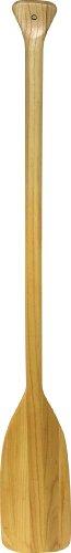 Wood Canoe Paddle 48