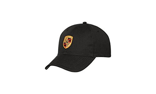 Porsche Flex-fit Crest Cap, Officially Licensed (Porsche Baseball Cap compare prices)