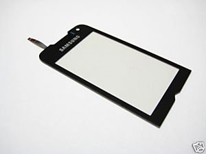 Samsung SGH-S8000 Jet ~ Touch Screen Digitizer Front Glass Faceplate Lens Part Panel ~ Mobile Phone Repair Part Replacement