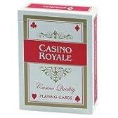 007 カジノロワイヤル ポーカー(赤)