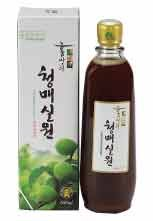 Cheong Maesil Plum Extract - 420Ml