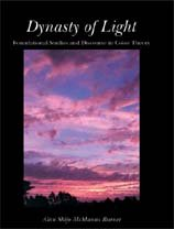 Dynasty of Light: Foundational Studies and Discourse in Color Theory  by Alan Burner